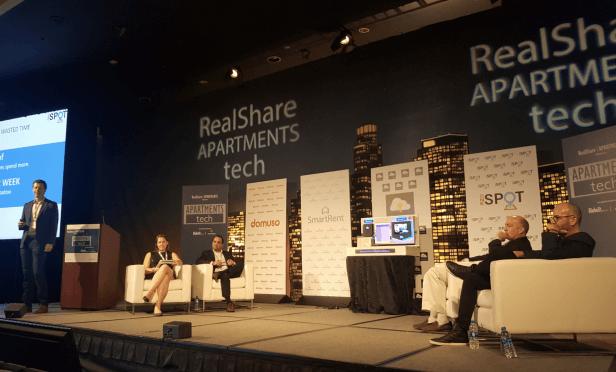 Emerging Tech Companies Go Head-to-Head in Tech Tank