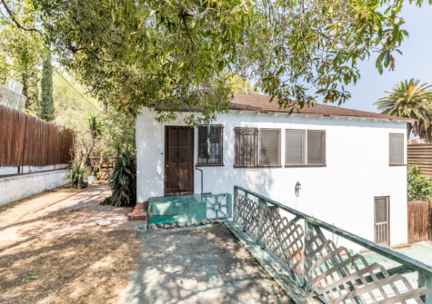 1256 Vista Court, Glendale, CA 91205