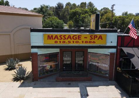 21008 Ventura Blvd., Woodland Hills, CA 91364